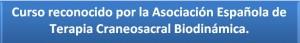 Javier de María Profesor terapia craneosacral biodinámica en Elche Alicante