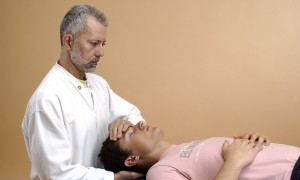 Javier de María Ortiz terapia craneosacral biodinámica elche alicante