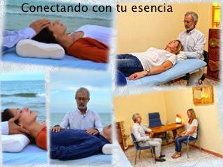 Cursos y sesiones de terapia Craneosacral Biodinámica con Javier de María en Elche Alicante